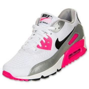 VONEO5 Women's Nike Air Max 90 Premium Running Shoes