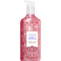 WINTER CANDY APPLECreamy Luxe Hand Soap