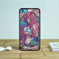 Disney Princess Zombies iPhone 5 5S 5C Case Dewantary