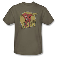 The Flash Flashy Mens T-Shirt