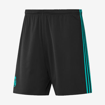 Real Madrid 2017-18 Away Shorts