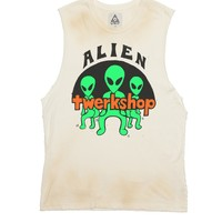 TWERKSHOP - WOMENS
