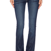 Hudson Jeans Midrise Bootcut in Stella