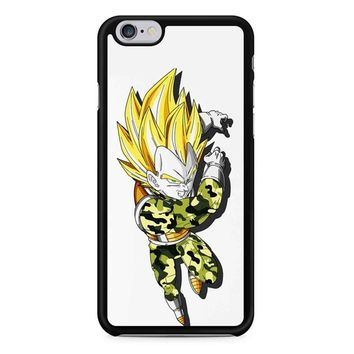 Prince Vegeta Ssj2 X Bape iPhone 6/6S Case