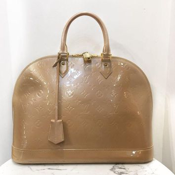 ESB3DS Louis Vuitton ¡®Alma GM¡¯ Bag