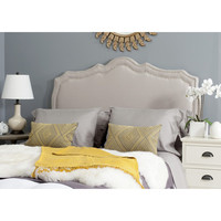 House of Hampton Carmen Upholstered Headboard