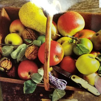 550 pc Farm to Table Puzzle Apples and Pears