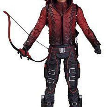 DC Collectibles: Arrow - Arsenal Action Figure