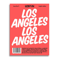 Lost In City Guide Los Angeles
