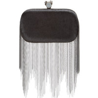 Jude Metal Chain Clutch