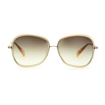 oliver peoples - emely sunglasses
