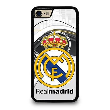 REAL MADRID FC iPhone 7 Case Cover