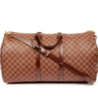 Louis Vuitton Keepall 55 Weekend/Travel Bag 5562 (Authentic Pre-owned)