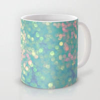 Mermaid's Purse Mug by Ally Coxon