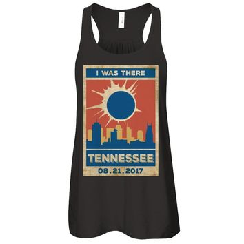 Vintage Tennessee I Was There Solar Eclipse 2017