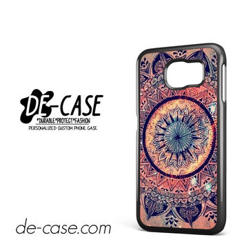 Mandala DEAL-6830 Samsung Phonecase Cover For Samsung Galaxy S6 / S6 Edge / S6 Edge Plus
