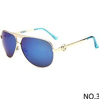 MK MICHEAL KORS 2018 New Men's Fashion High Quality Sunglasses F-ANMYJ-BCYJ NO.3