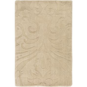 Surya Floor Coverings - SCU7512 Sculpture Area Rugs/Runners