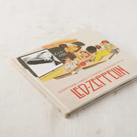 Everything I Need to Know I Learned From Led Zeppelin By Benjamin Darling | Urban Outfitters