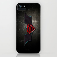 Super Superhero iPhone Case by Nicklas Gustafsson | Society6