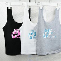 ONETOW Day-First? Womens Nike Tank Top Vest