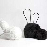 rabbit chair by seungji mun