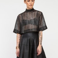 Wood Wood / Cecilie Blouse
