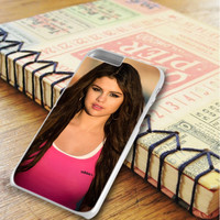Pink Adidas Selena Gomez iPhone 6 Plus | iPhone 6S Plus Case