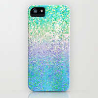 Summer Rain Revival iPhone & iPod Case by Lisa Argyropoulos