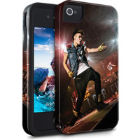 Cellairis by Justin Bieber Serenade Protection Case for Apple iPhone 4/4S