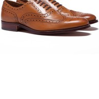 Bonobos Men's Clothing | Dylan - Tan Calf