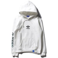 Adidas Women Men Fashion Casual Top Sweater Pullover Hoodie-39