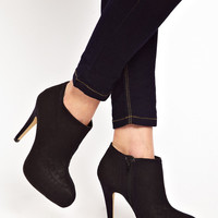 ASOS TIMEOUT Shoe Boots