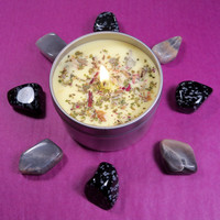 New Moon Crystal Grid Set - Welcome in Much Needed Changes