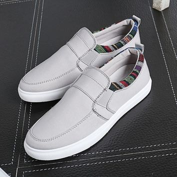 Men's Slip On Designer Shoe