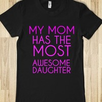 THE MOST AWESOME DAUGHTER - glamfoxx.com