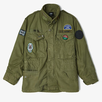 Wake Up M65 Jacket