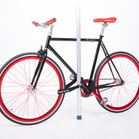 CLICK HERE to support BluLocks - The first bike with an integrated lock