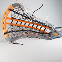 """Grey Lightnin"" LE Dynasty Elite 