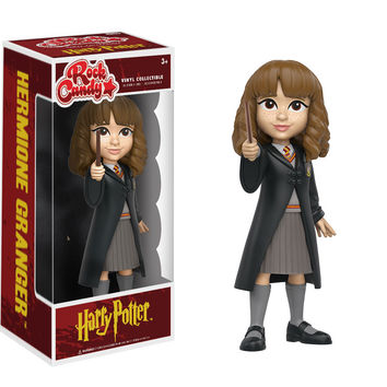 ROCK CANDY HARRY POTTER - HERMIONE GRANGER