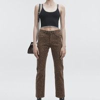 ‎‎Alexander Wang ‎CULT JEAN ‎ ‎DENIM‎ | Official Site