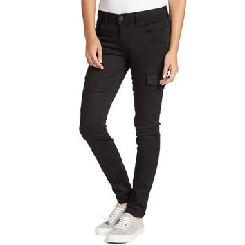 STS BLUESKINNY CARGO PANTS - WOMEN'S