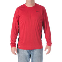 Nike Mens Lightweight Dri-Fit Shirts & Tops