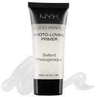 NYX - Studio Perfect Primer - Clear - SPP01
