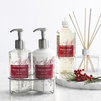 Williams Sonoma Winter Berry Essential Oils Collection