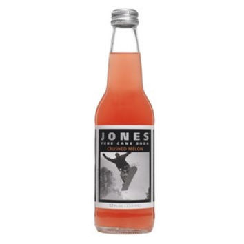 Jones Soda Crushed Melon Soda