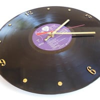 STEVIE NICKS Record Clock (The Wild Heart)