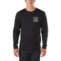 Crestwood Long Sleeve T-Shirt | Shop at Vans