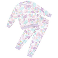 Buy Sanrio Little Twin Stars All-Over Print Extra Soft Roomwear Set at ARTBOX