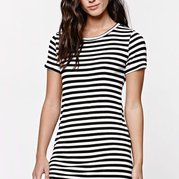 T-Shirt Dress - Womens Dress